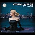 Cyndi Lauper At Last