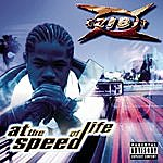 Cover Art: At The Speed Of Life