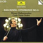 Wiener Philharmoniker Bruckner: Symphony No.8 (2 Cds)