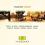 Boston Symphony Orchestra Ravel-Set: Karajan/Boulez/Abbado/Ozawa/Argeric (2 Cds)