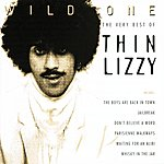 Thin Lizzy Wild One - The Very Best Of Thin Lizzy (Remastered Version)
