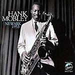 Hank Mobley Newark 1953