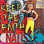 Spoonface Keep The Faith (Feat. Spoonface) - Single