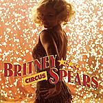 Britney Spears Circus/Womanizer (Mike Rizzo Funk Generation Radio)