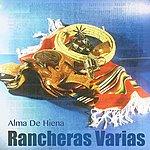 Varios Alma De Hiena (Rancheras Varias)