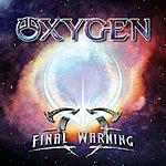 Oxygen Final Warning