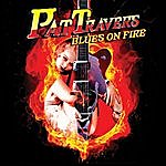 Pat Travers Blues On Fire