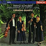 Artis Quartett Schubert: String Quartets
