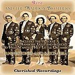 Rose Rhinestones And Rockabilly