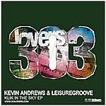 Kevin Andrews Klik In The Sky Ep