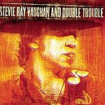 Stevie Ray Vaughan Live At Montreux 1982 & 1985