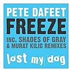 Pete Dafeet Freeze