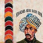 Abdul Karim Khan 1934-1935