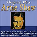 Artie Shaw & His Orchestra Greatest Hits