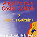 Angel Romero Two Famous Guitarists - Live In Lukowski Guitar Festival