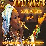 Oumou Sangare La Diva Africaine En Tournée Européenne (100% Live)