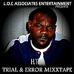 HT Trial&Error Mixxtape