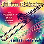 Julian Priester Blue Stride (Remastered)