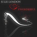 Julie London S'wonderful (50 Original Songs)