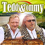 Teddy Dschungel-Rock