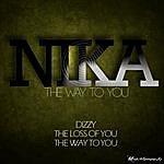 Nika The Way To You - Single