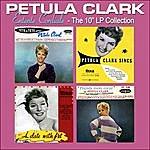 """Petula Clark Entente Cordiale: The 10"""" Lp Collection"""