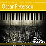 Oscar Peterson Beyond Patina Jazz Masters: Oscar Peterson