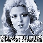 Bernadette Peters Academy Award / Charm Bracelet