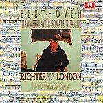 Sviatoslav Richter Ludwig Van Beethoven: Hammerklavier