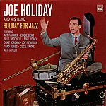 Eddie Bert Holiday For Jazz
