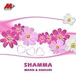 Shalini Shamma