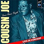 Chris Barber Come Down People: Cousin Joe Live In Concert