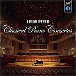 Libor Pesek Classical Piano Concertos