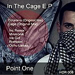 Point One In The Cage Ep