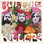 Buffalo Killers Dig. Sow. Love. Grow.