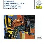 Andrei Gavrilov Prokofiev: Piano Sonatas Nos.3, 7 & 8