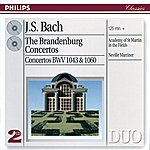 Academy Of St. Martin-In-The-Fields Bach, J.S.: The Brandenburg Concertos Etc