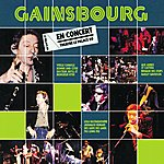 Serge Gainsbourg En Concert Au Théâtre Le Palace 80