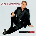 G.G. Anderson Herz Auf Rot
