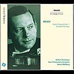 Arthur Grumiaux Violin Concerto No.1:Scottish Fantasia