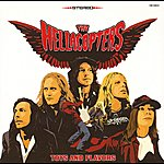 The Hellacopters Toys And Flavors