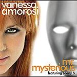 Vanessa Amorosi Mr Mysterious
