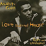 Marvin Gaye Love Starved Heart: Rare And Unreleased