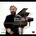 Radu Lupu Radu Lupu Plays Brahms (3 Cds)