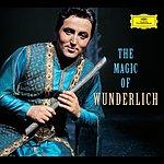 Fritz Wunderlich The Magic Of Fritz Wunderlich