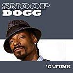 Snoop Dogg G-Funk
