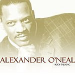 Alexander O'Neal Body Talking