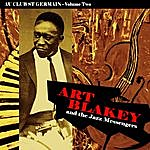 Art Blakey Au Club St Germain, Vol.2