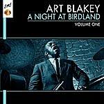 Art Blakey A Night At Birdland, Vol.1