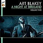 Art Blakey A Night At Birdland, Vol.2